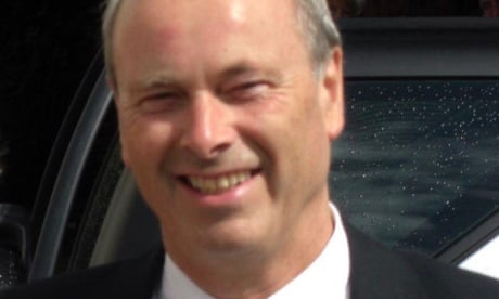 Geoff Leeming obituary