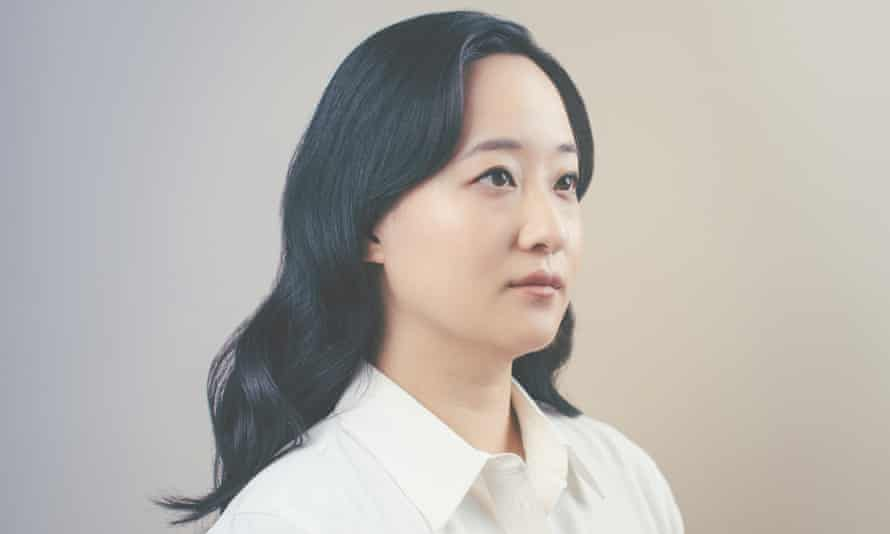 Intelligent curiosity … Catherine Cho.