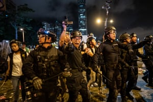 Organisers say more than 1 million protesters marched on Sunday