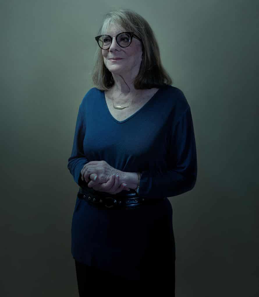 Professor Elizabeth Loftus