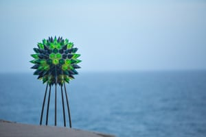 Sargasso Sphere by Elizabeth Kelly