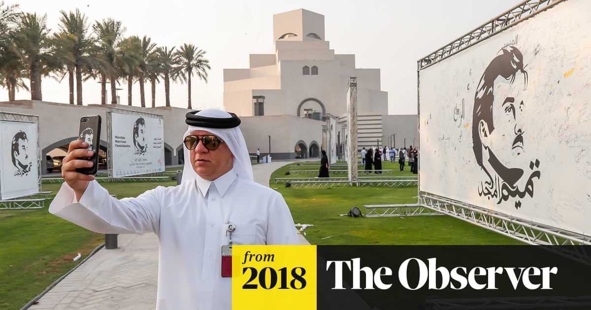 From Qatar's blockade, a bold, unexpected new vision is emerging