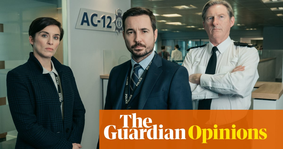 Digested week: leak mystery solved but I'm lost on Line of Duty