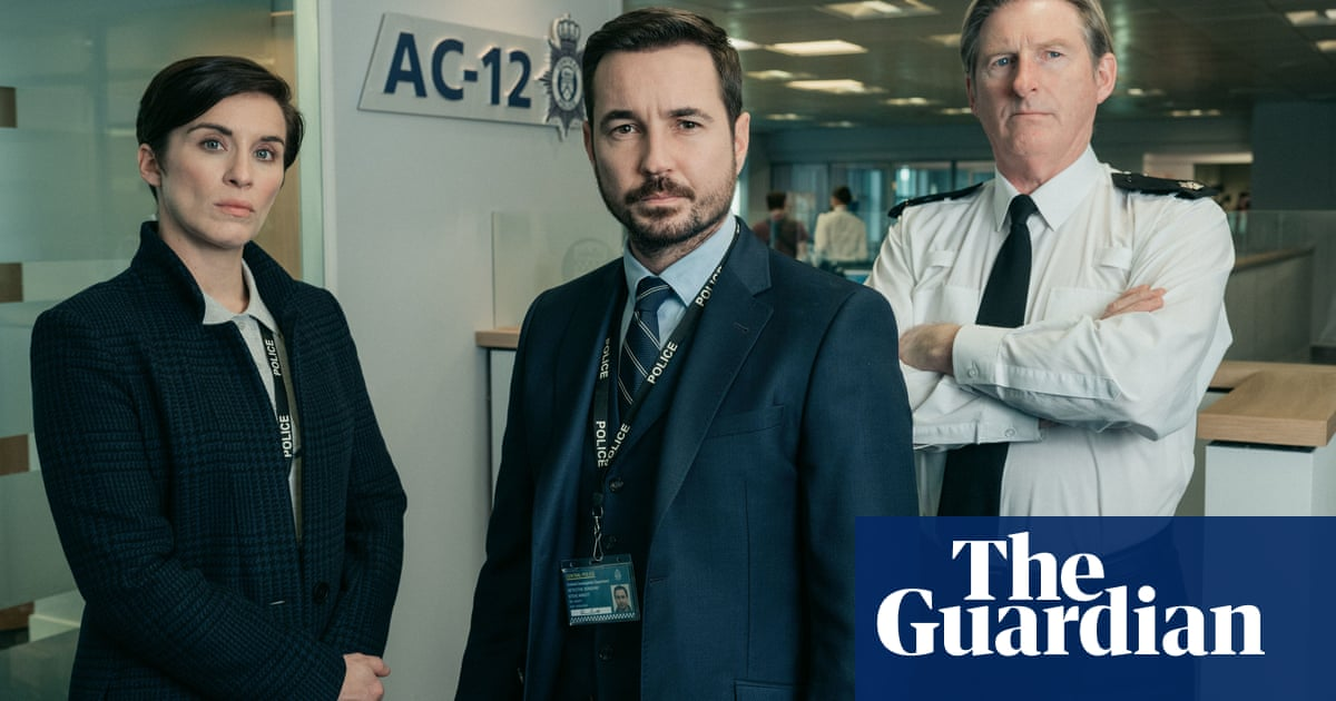 From Line of Duty to Lost: 10 of the best TV twists