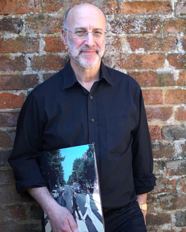 Challenging conventional wisdom … Fab Four writer-historian Mark Lewisohn