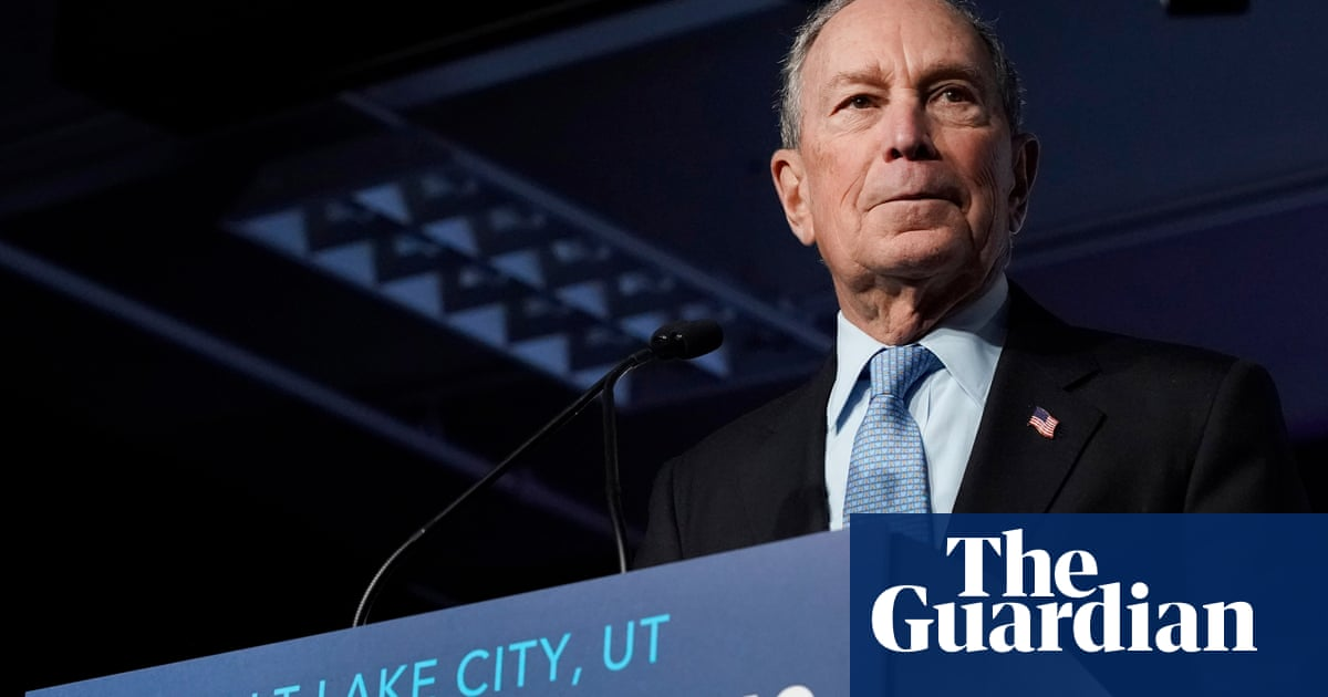 Mike Bloomberg's gun control group to spend $8m in Texas elections ...