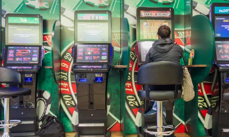 Fixed betting odds terminals fallout dr bettinger casper wy airport