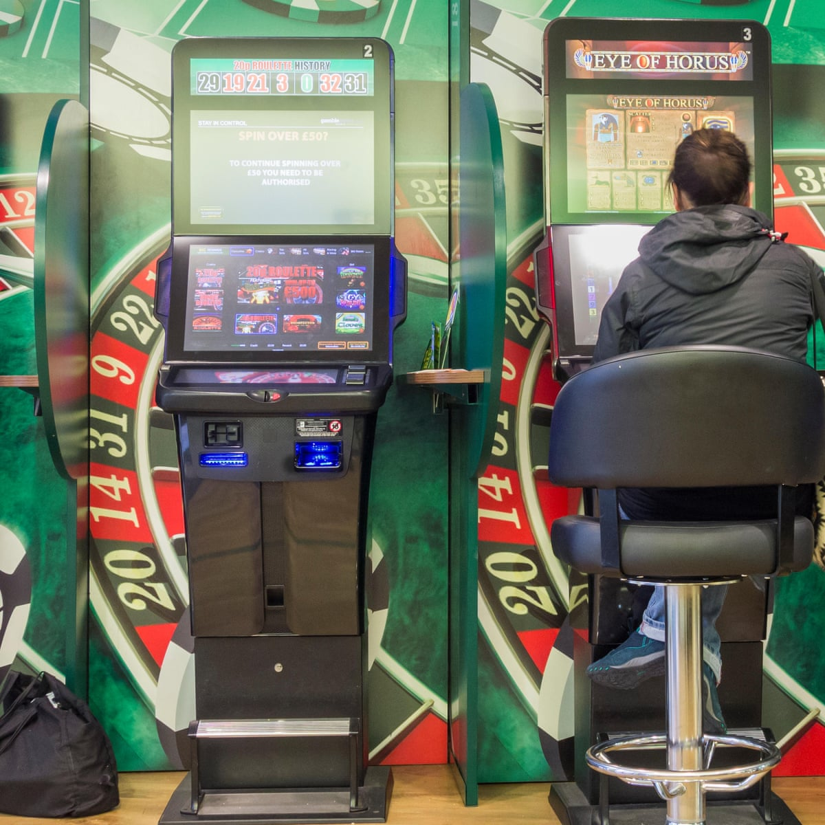 Fixed odds betting terminals review journal las vegas sports betting that accepts paypal