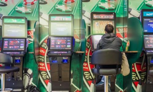 fixed odds betting terminals addiction solitaire