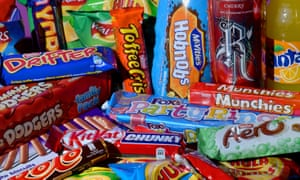 Researchers said a snack tax could cut obesity in the UK population from about 28% to about 25%.