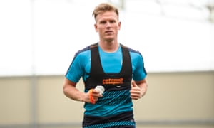 Matt Ritchie was persuaded to swap Premier League club Bournemouth for Championship side Newcastle.