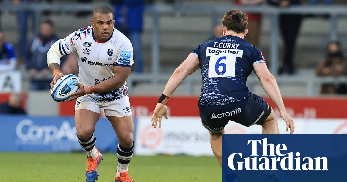 Kyle Sinckler eager to make most of late Lions call-up for South Africa tour