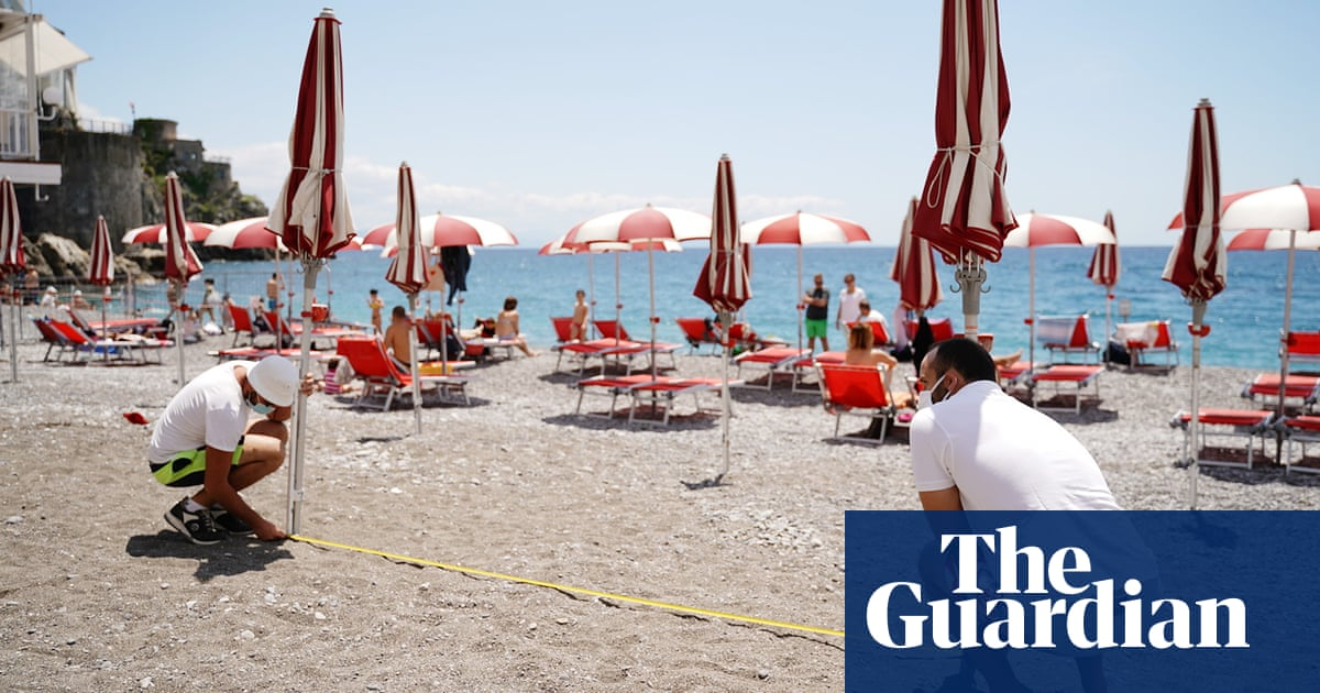 UK minister hints Covid rules on foreign travel could extend to summer