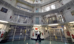 David Cameron wants to close London's Victorian jails such as Pentonville prison in London.