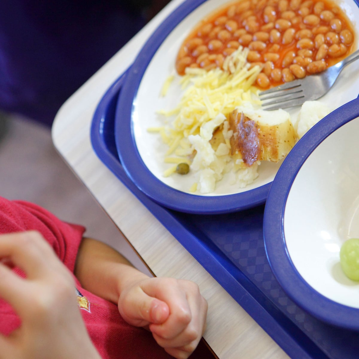 Free school meals scheme 'hard to use', say parents and heads ...