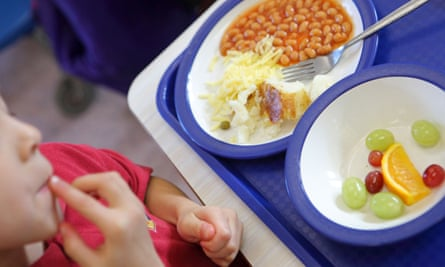 Extending the free school meal scheme over summer has not been enough to restore public confidence in it.