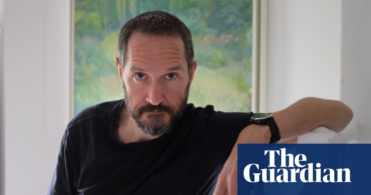 Bertie Carvel: I like playing characters who are massively chipped