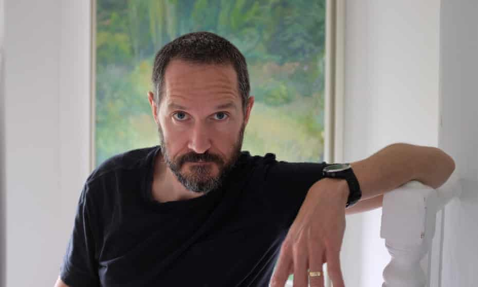 Bertie Carvel: 'I worry that the drawbridge will be pulled up and there will be fewer opportunities.'