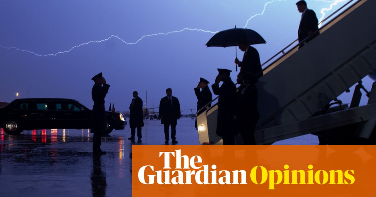 Republicans will defend their Caesar but new revelations show Trump's true threat