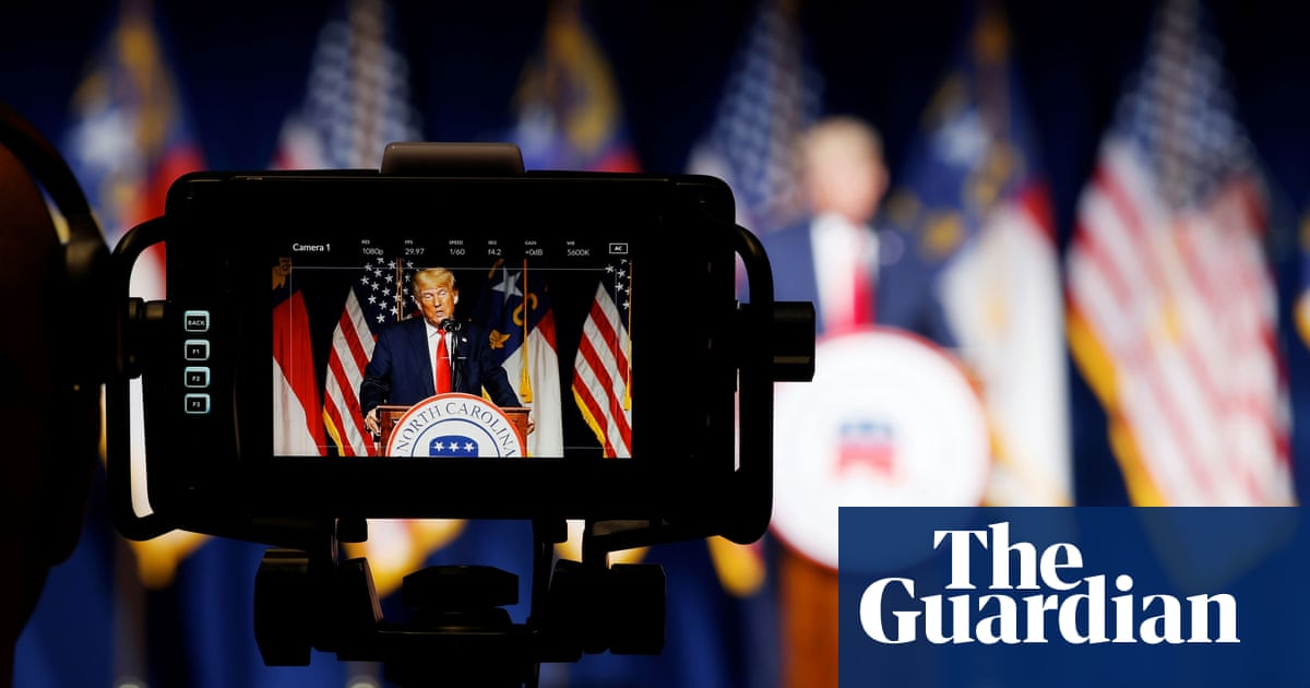 Defamation to Georgia voting: the top Trump legal cases