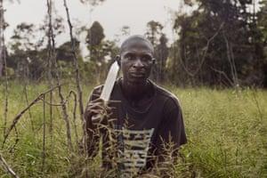 Juah, Chief profit, Akudonu community, Ebebiri, Bayelsa, Nigeria