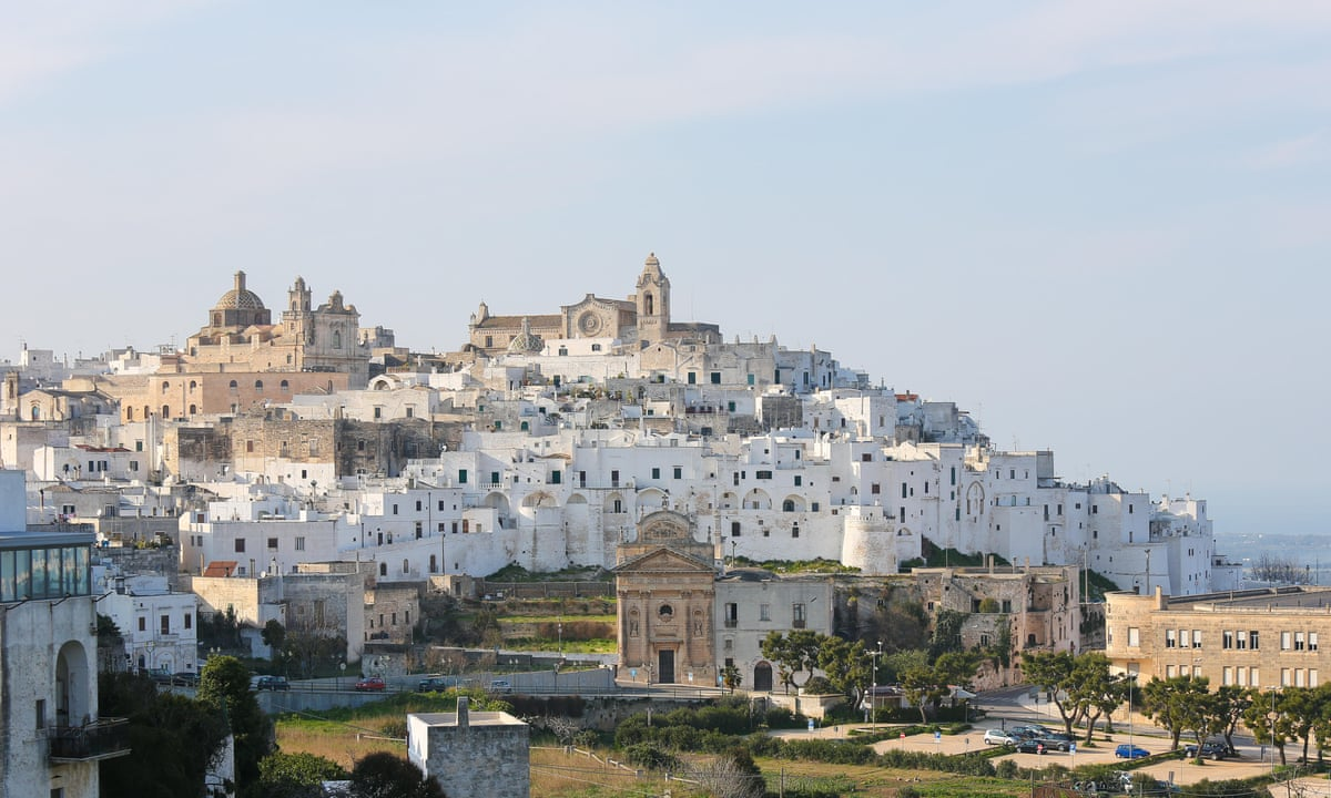 holiday guide to puglia southern italy the best towns restaurants and hotels travel the. Black Bedroom Furniture Sets. Home Design Ideas