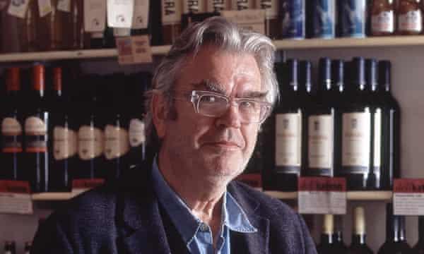 Architect Sir Terry Farrell.