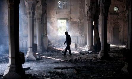 Rabaa al-Adawiya mosque