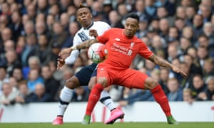 Liverpool's Nathaniel Clyne