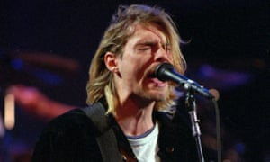 The city of Seattle has been permanently prevented from releasing photographs of the death of Nirvana frontman Kurt Cobain, pictured here in December 1993.