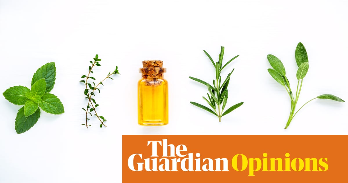 My patient swapped chemotherapy for essential oils. Arguing is a fool's errand | Ranjana Srivastava