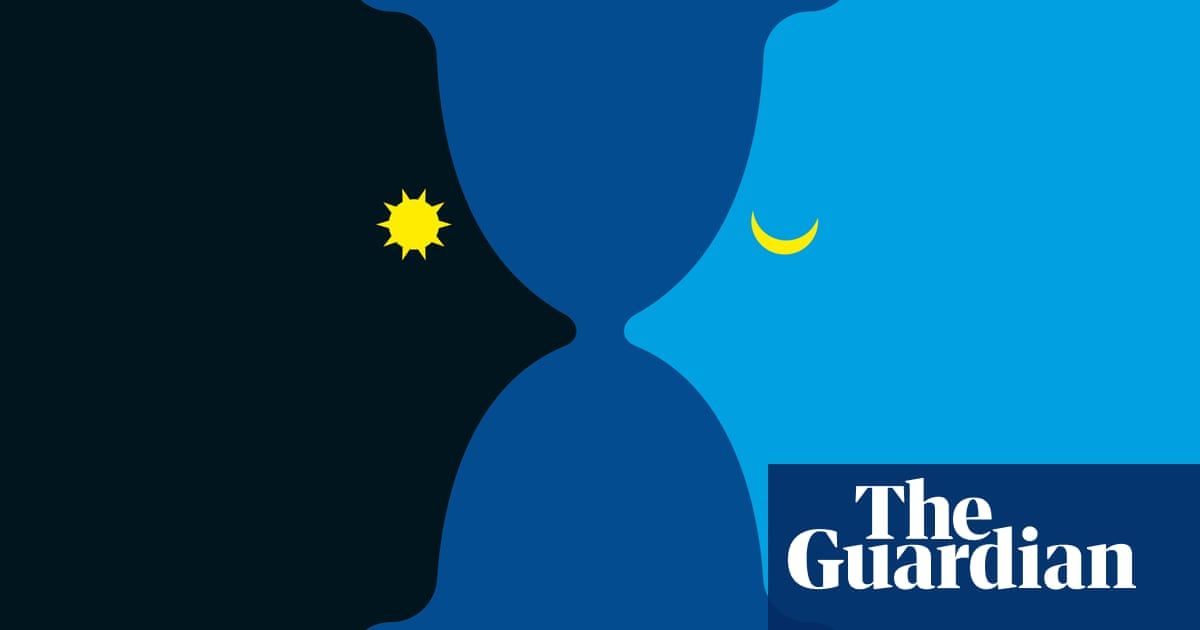 Spring Forward Back To Winter In Owen >> Why We Should Be Watching The Sun Not The Clock News The Guardian
