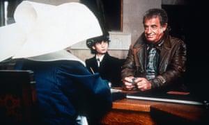 Jean-Paul Belmondo in Les Misearbles