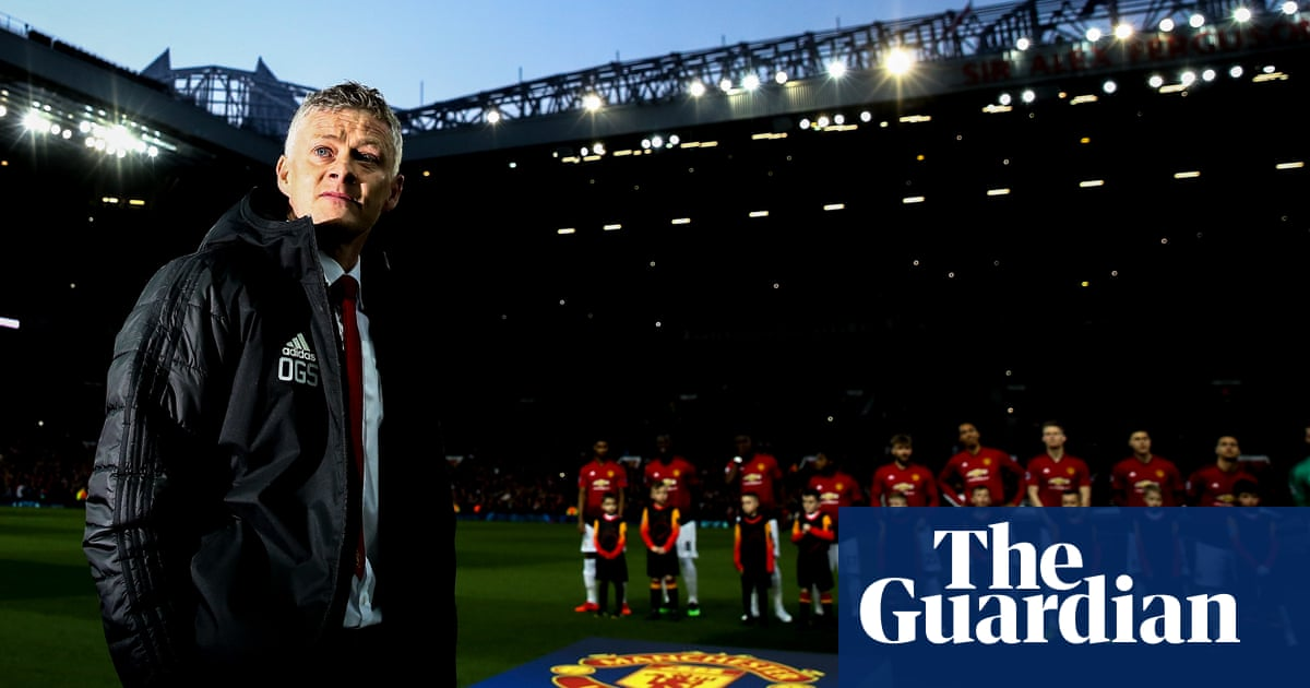 Solskjær's uphill battle: why Manchester United have a mountain to climb | Paul Wilson
