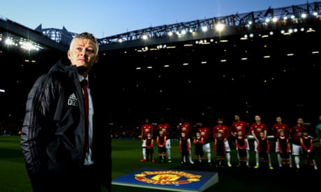 Solskjær's uphill battle: why Manchester United have a mountain to climb