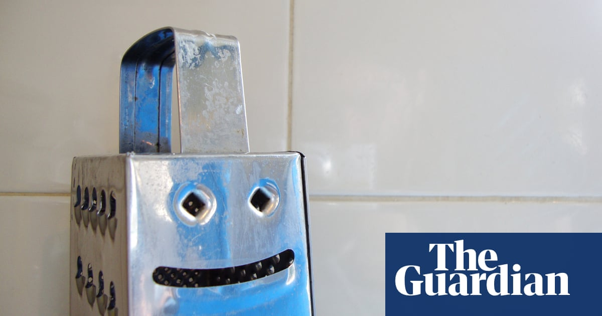 So happy to see you: our brains respond emotionally to faces we find in inanimate objects, study reveals