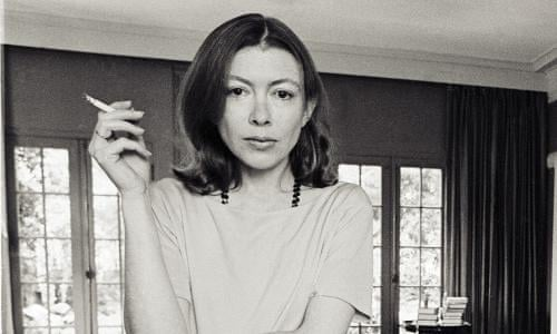 There's a reason Joan Didion's work endures: she changed the