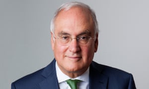 Sir Michael Wilshaw, head of Ofsted