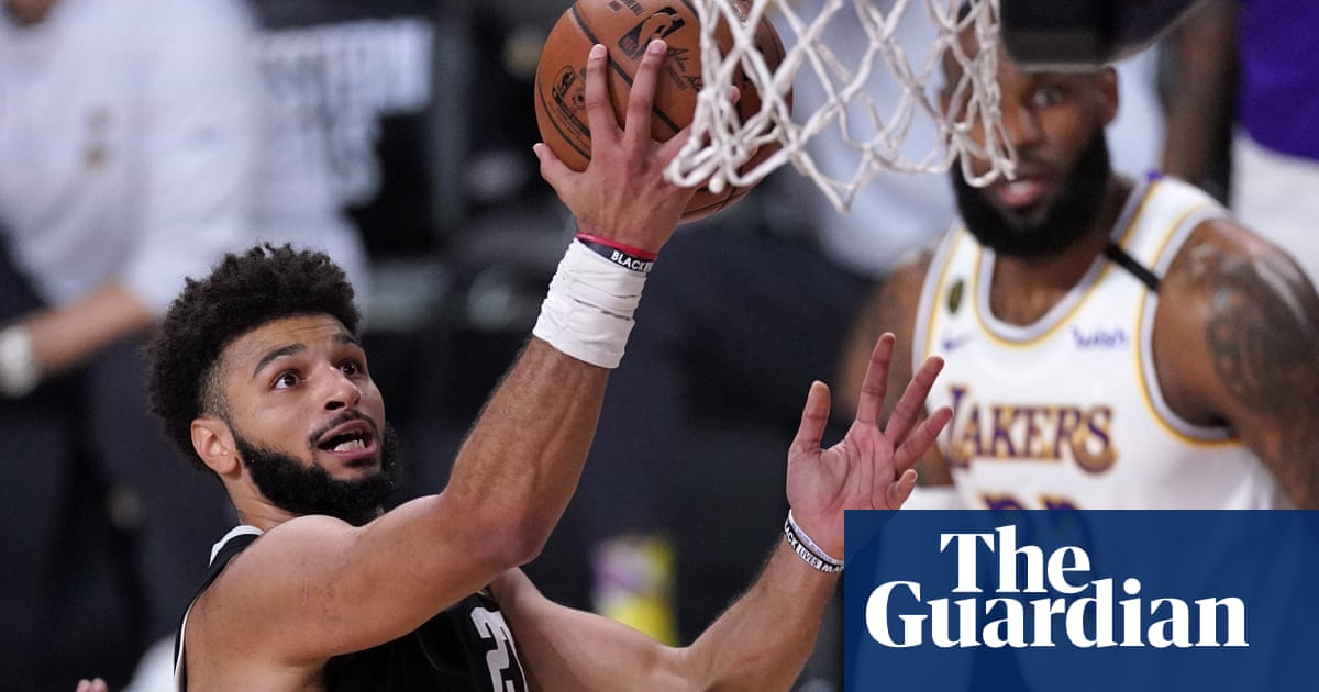 Denver Nuggets hang on for Game 3 win to cut LA Lakers lead in West finals