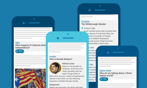 The Guardian launches snippets: small reusable pieces of journalism
