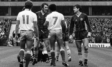 The Joy of Six: Aston Villa v Birmingham City memories | Scott Murray