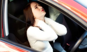 'There are genuine whiplash claims and they deserve help,' said James Dalton, of the Association of British Insurers.