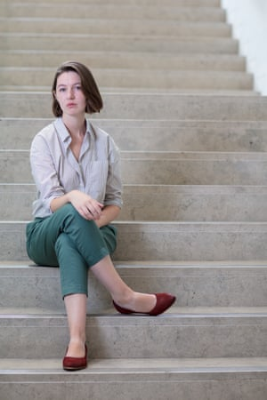 Sally Rooney's first novel, Conversations with Friends, was a doomed romance.