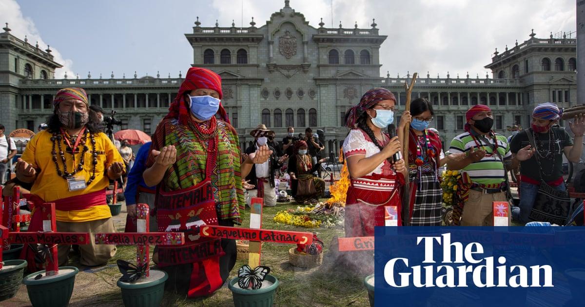 Herbalist's murder highlights assault on Mayan spirituality in Guatemala