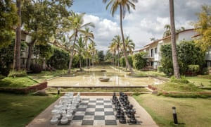 Windflower Resort and Spa, Mysuru, India