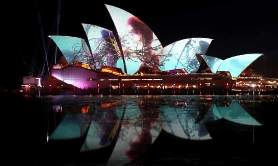 Vivid Sydney will not go ahead in 2020 amid the coronavirus pandemic, as the number of confirmed cases in Australia continue to rise.