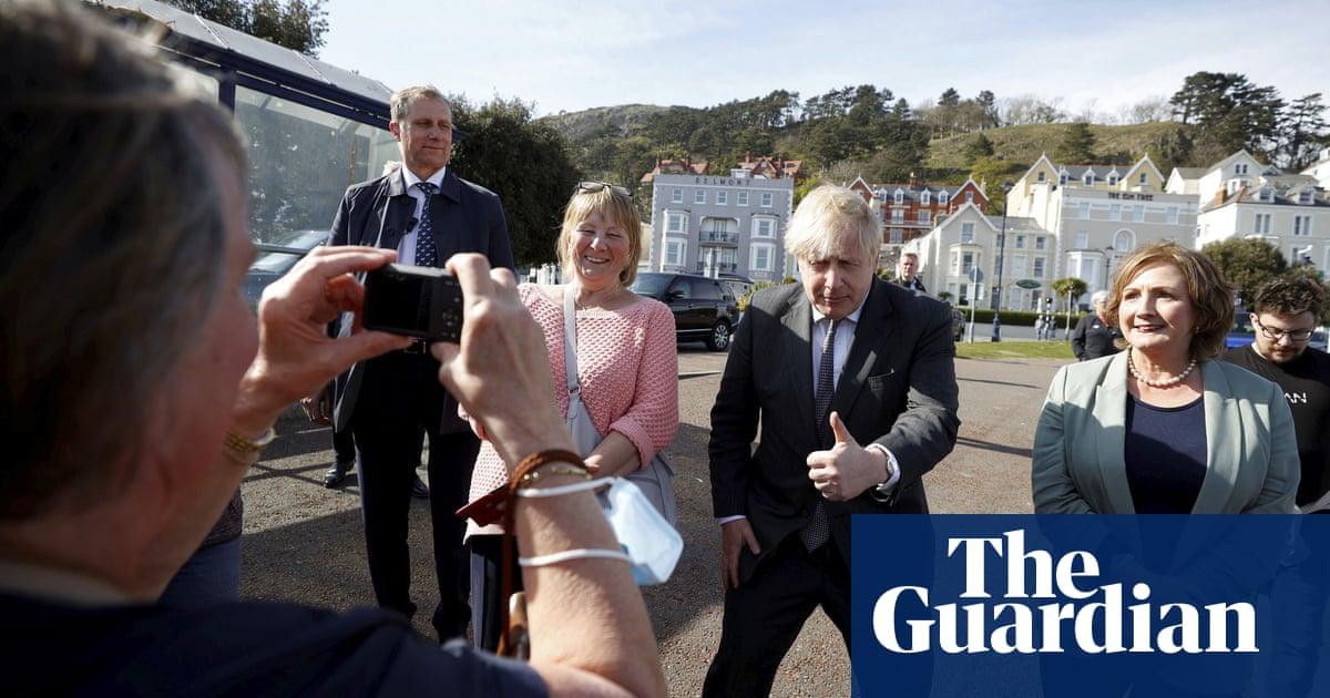 Tuesday briefing: Boris Johnson 'isolated' over Covid row