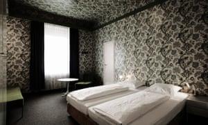 Hotel Stadt Rosenheim, Munich
