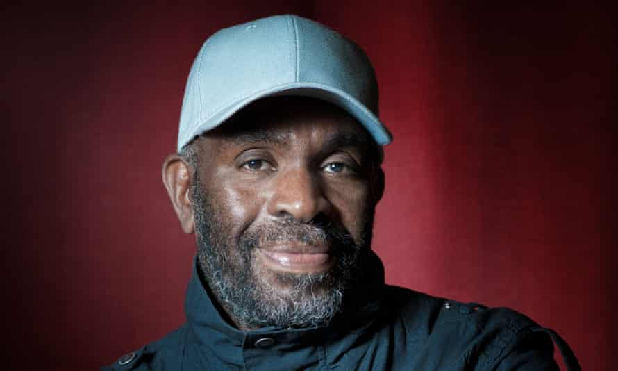 Menelik Shabazz in 2011. He launched Black Filmmaker Magazine in 1997 to address industry concerns from a black perspective and established an affiliated film festival.