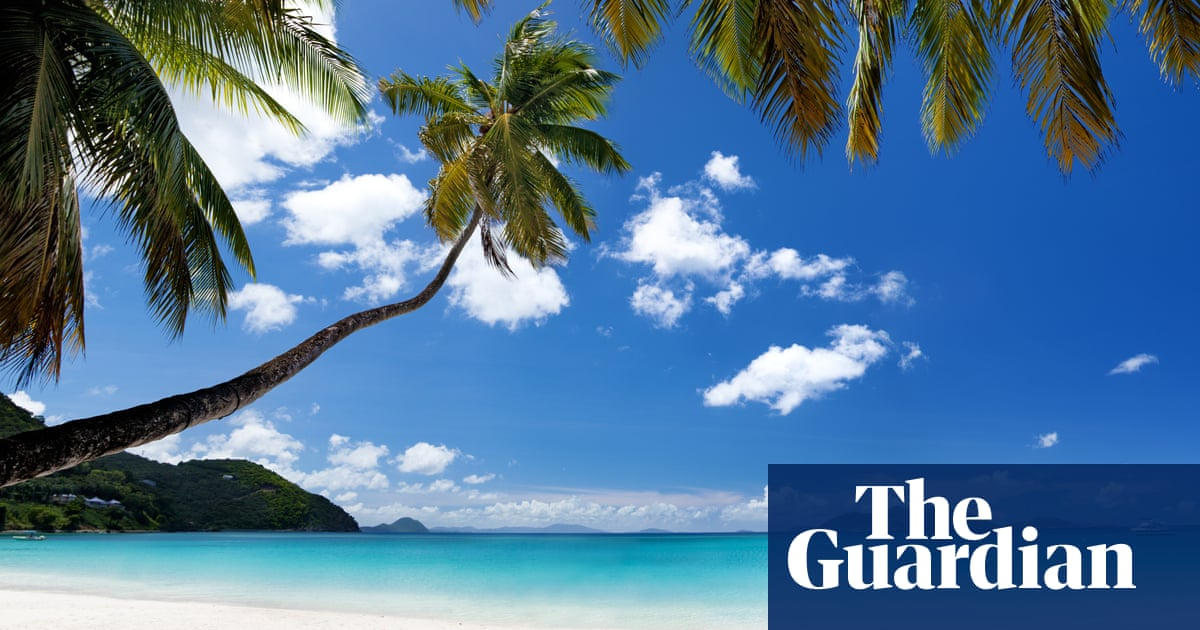 MEPs vote to add Channel and British Virgin Islands to tax haven blacklist - the guardian